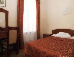 Отель Инжэкон - фото 2