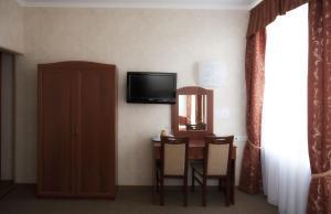 Отель Инжэкон - фото 20