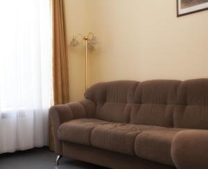 Отель Инжэкон - фото 7