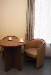 Отель Инжэкон - фото 23