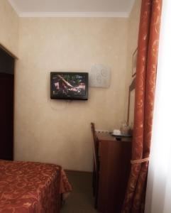Отель Инжэкон - фото 24