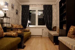 Apartamenty v Kudrovo