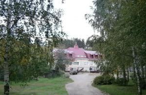 Гостиница Трактовая - фото 14