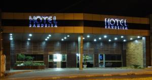 Bandeira Iguassu Hotel, Hotels  Foz do Iguaçu - big - 1