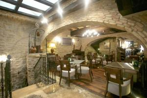 Hotel Rural Bidean, Vidiecke domy  Puente la Reina - big - 25
