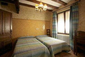 Hotel Rural Bidean, Vidiecke domy  Puente la Reina - big - 3