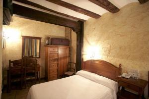 Hotel Rural Bidean, Vidiecke domy  Puente la Reina - big - 4