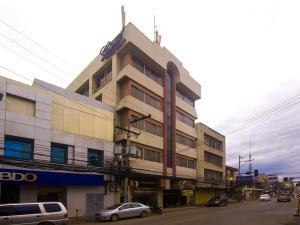 Grand City Hotel Inc.