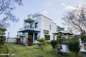 Romantio Villa, Villen  Jian - big - 8