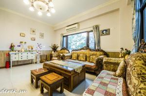 Romantio Villa, Villen  Jian - big - 7