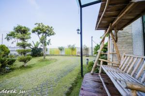 Romantio Villa, Villen  Jian - big - 71
