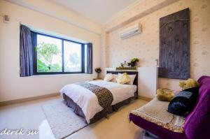 Romantio Villa, Villen  Jian - big - 70