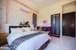 Romantio Villa, Villen  Jian - big - 61