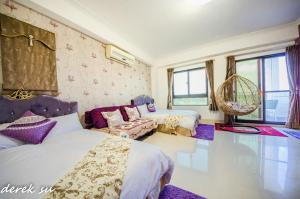 Romantio Villa, Villen  Jian - big - 55
