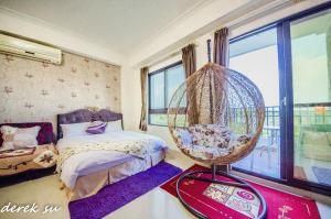 Romantio Villa, Villen  Jian - big - 53