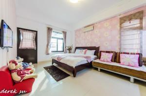 Romantio Villa, Villen  Jian - big - 51