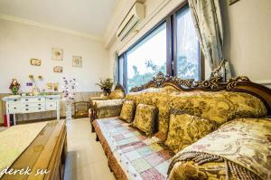 Romantio Villa, Villen  Jian - big - 39