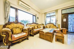 Romantio Villa, Villen  Jian - big - 36