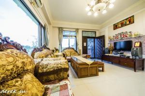Romantio Villa, Villen  Jian - big - 35