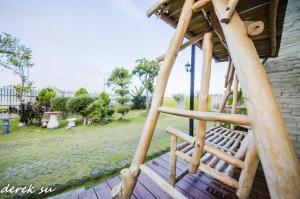 Romantio Villa, Villen  Jian - big - 38