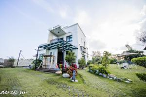 Romantio Villa, Villen  Jian - big - 42