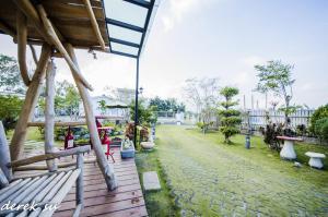 Romantio Villa, Villen  Jian - big - 34