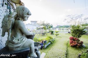 Romantio Villa, Villen  Jian - big - 43
