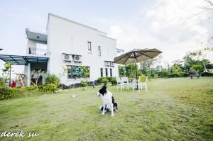 Romantio Villa, Villen  Jian - big - 44