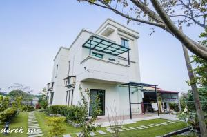 Romantio Villa, Villen  Jian - big - 45