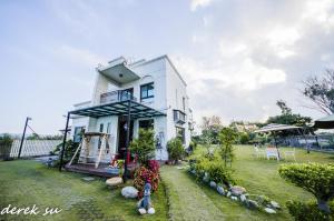 Romantio Villa, Villen  Jian - big - 1