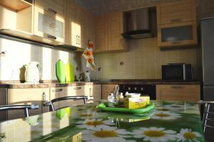 Апартаменты Red Cat - фото 3