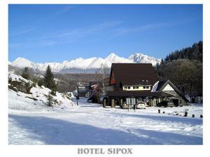 obrázek - Hotel Sipox