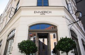 (Emmerich Hotel Görlitz)