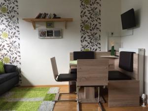 Ferienwohnung Kati, Apartmány  Saalbach Hinterglemm - big - 10