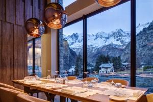 Grand Hotel Courmayeur Mont Blanc
