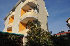 Гостевой дом Leo Grand - фото 21