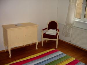 Bloc Colonadelor, Hostels  Bukarest - big - 7
