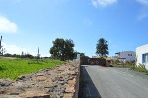 Es Pas Formentera Agroturismo, Vidiecke domy  Es Calo - big - 135