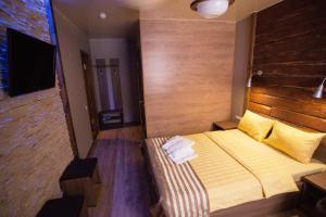 Отель Кочевник на Лимонова - фото 9