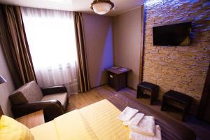 Отель Кочевник на Лимонова - фото 6