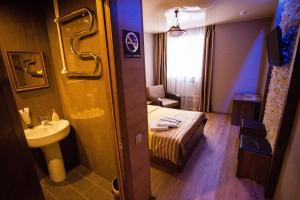 Отель Кочевник на Лимонова - фото 5