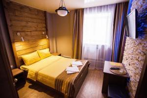Отель Кочевник на Лимонова - фото 3
