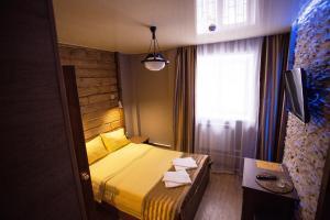 Отель Кочевник на Лимонова - фото 23