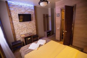 Отель Кочевник на Лимонова - фото 10