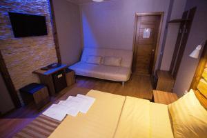 Отель Кочевник на Лимонова - фото 20