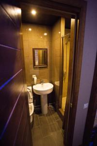 Отель Кочевник на Лимонова - фото 21