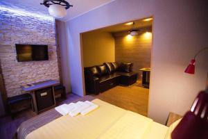 Отель Кочевник на Лимонова - фото 15