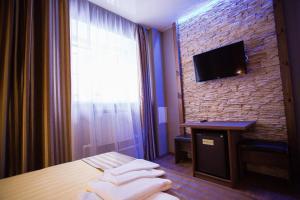 Отель Кочевник на Лимонова - фото 17