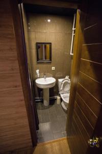 Отель Кочевник на Лимонова - фото 18