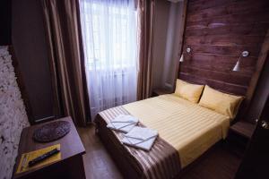 Отель Кочевник на Лимонова - фото 16